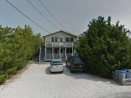 This Google Street View image shows the approximate location of 4 E. 27 St. in Barnegat Light. The property at this address changed hands in May 2019, when new owners bought the property for $870,000.