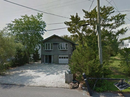 This Google Street View image shows the approximate location of 8 W. 28 St. in Barnegat Light. The property at this address changed hands in June 2019, when new owners bought the property for $585,000.