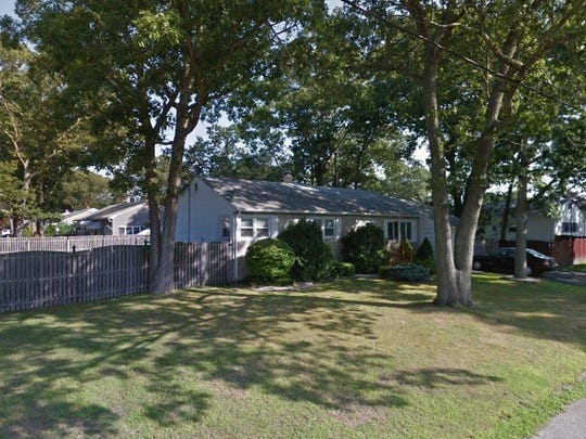 This Google Street View image shows the approximate location of 81 Meridian Drive in Brick. The property at this address changed hands in June 2019, when new owners bought the property for $279,900.