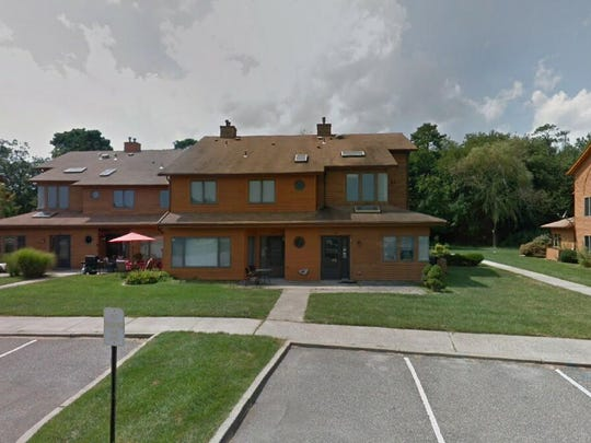 This Google Street View image shows the approximate location of 125 Brandywine Court in Brick. The property at this address changed hands in June 2019, when new owner bought the property for $150,000.