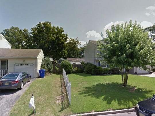 This Google Street View image shows the approximate location of 1415 Park Ave. in Brick. The property at this address changed hands in June 2019, when new owner bought the property for $290,000.