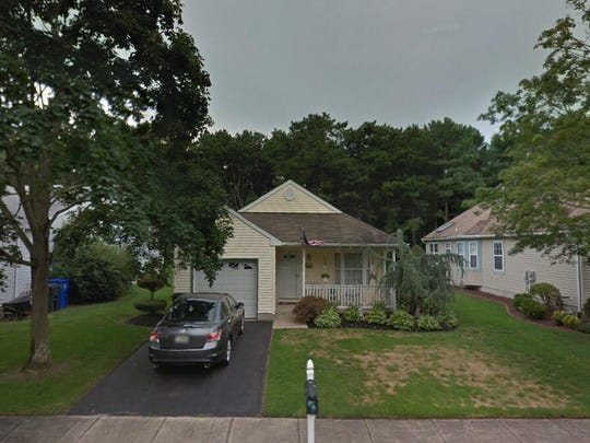 This Google Street View image shows the approximate location of 2317 Mt Hood Lane in Toms River. The property at this address changed hands in May 2019, when new owner bought the property for $163,000.