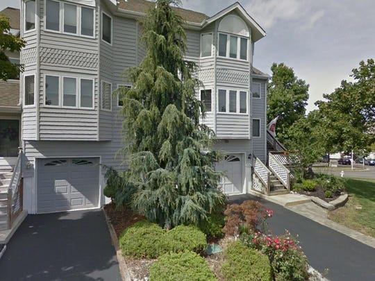 This Google Street View image shows the approximate location of 336 Scarlet Court in Toms River. The property at this address changed hands in June 2019, when new owners bought the property for $270,000.