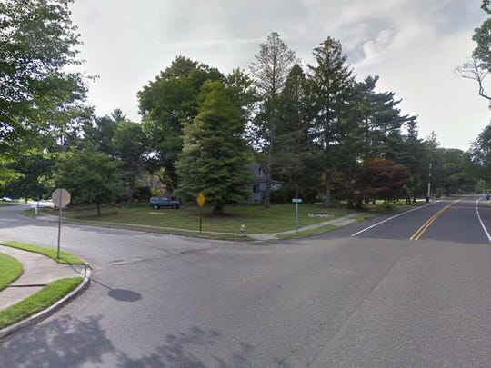 This Google Street View image shows the approximate location of 750 High Meadow Drive in Toms River. The property at this address changed hands in June 2019, when new owners bought the property for $195,000.