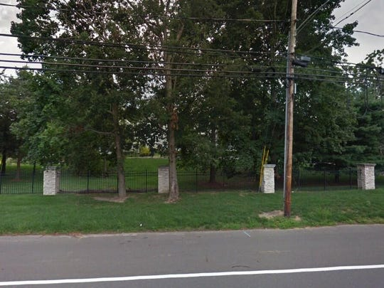 This Google Street View image shows the approximate location of 1833 New Hampshire Ave. in Toms River. The property at this address changed hands in June 2019, when new owners bought the property for $980,000.