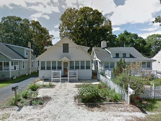 This Google Street View image shows the approximate location of 208 Bash Road in Toms River. The property at this address changed hands in June 2019, when new owners bought the property for $225,000.