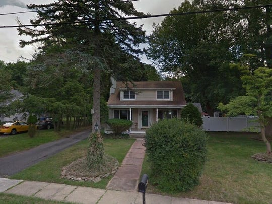 This Google Street View image shows the approximate location of 3 Pine View Drive in Toms River. The property at this address changed hands in July 2019, when new owner bought the property for $311,000.