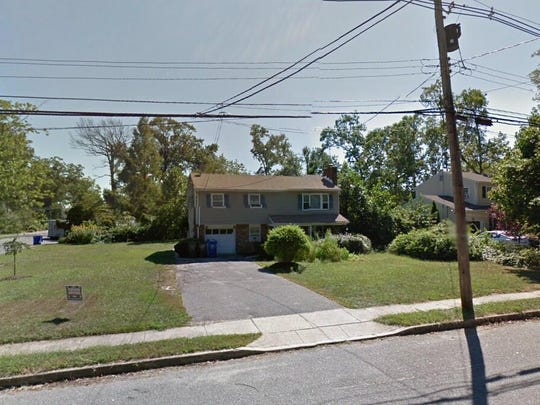 This Google Street View image shows the approximate location of 17 Grand Ave. in Toms River. The property at this address changed hands in July 2019, when new owner bought the property for $180,000.
