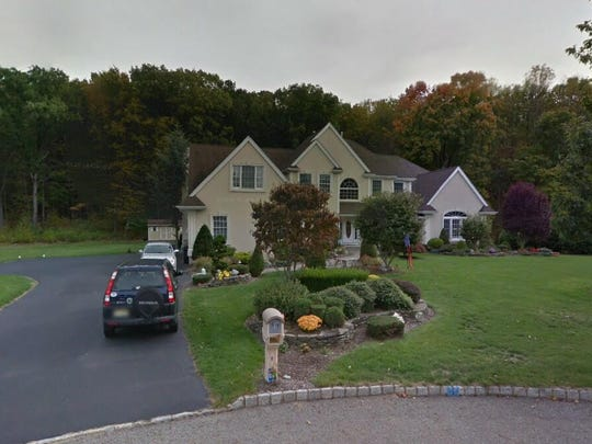 This Google Street View image shows the approximate location of 8 Caitlin Court in Kinnelon. The property at this address changed hands in July 2019, when new owner bought the property for $903,000.