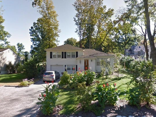 This Google Street View image shows the approximate location of 20 Canterbury Road in Madison. The property at this address changed hands in July 2019, when new owner bought the property for $640,000.