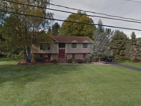 This Google Street View image shows the approximate location of 8 Marguerite Lane in Montville. The property at this address changed hands in June 2019, when new owners bought the property for $665,000.