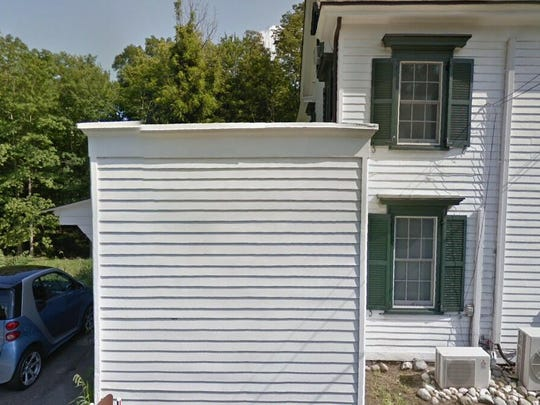 This Google Street View image shows the approximate location of 199 Rt 202 in Montville. The property at this address changed hands in July 2019, when new owner bought the property for $375,000.