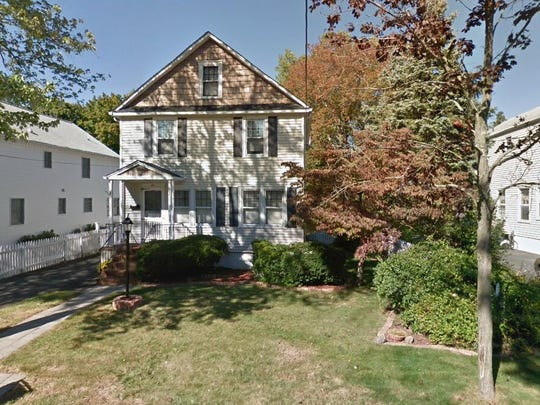 This Google Street View image shows the approximate location of 25 Maple Ave. in Morris Plains. The property at this address changed hands in June 2019, when new owners bought the property for $475,000.