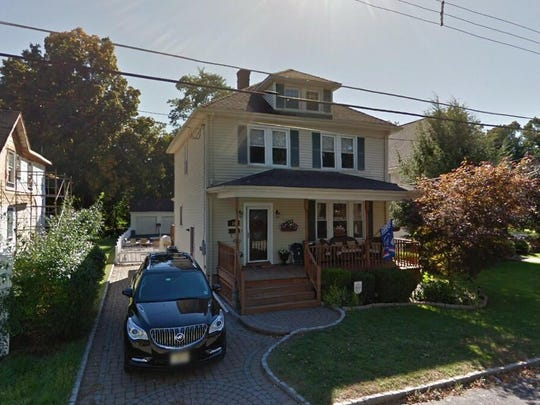 This Google Street View image shows the approximate location of 16 Maple Ave. in Morris Plains. The property at this address changed hands in June 2019, when new owner bought the property for $550,000.