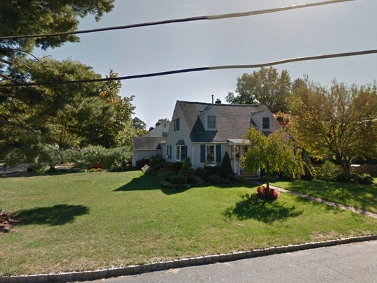 This Google Street View image shows the approximate location of 96 Glenbrook Road in Morris Plains. The property at this address changed hands in June 2019, when new owners bought the property for $525,000.