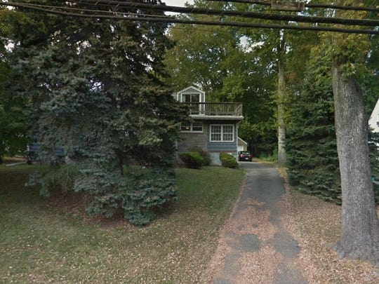 This Google Street View image shows the approximate location of 42 Malapardis Road in Morris Plains. The property at this address changed hands in June 2019, when new owner bought the property for $330,000.