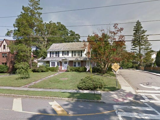 This Google Street View image shows the approximate location of 20 Morris Ave. in Morristown. The property at this address changed hands in June 2019, when new owners bought the property for $659,000.