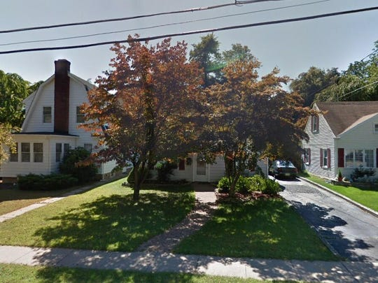 This Google Street View image shows the approximate location of 4 Willard Place in Morristown. The property at this address changed hands in June 2019, when new owners bought the property for $358,500.