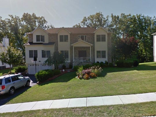 This Google Street View image shows the approximate location of 123 Arundel Road in Parsippany-Troy Hills. The property at this address changed hands in June 2019, when new owners bought the property for $795,000.