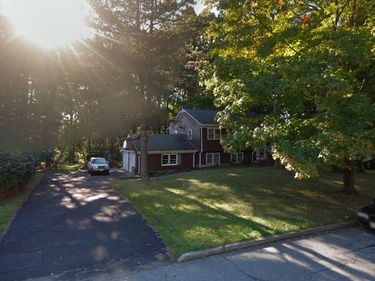 This Google Street View image shows the approximate location of 30 Exeter St. in Parsippany-Troy Hills. The property at this address changed hands in July 2019, when new owners bought the property for $551,000.