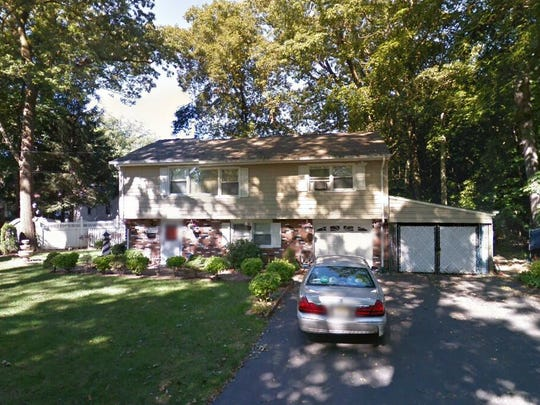 This Google Street View image shows the approximate location of 15 Sussex Road in Parsippany-Troy Hills. The property at this address changed hands in May 2019, when new owners bought the property for $380,000.