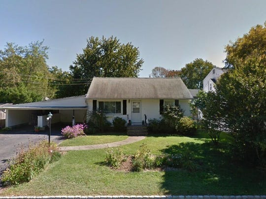 This Google Street View image shows the approximate location of 34 Farmingdale Drive in Parsippany-Troy Hills. The property at this address changed hands in June 2019, when new owners bought the property for $275,000.