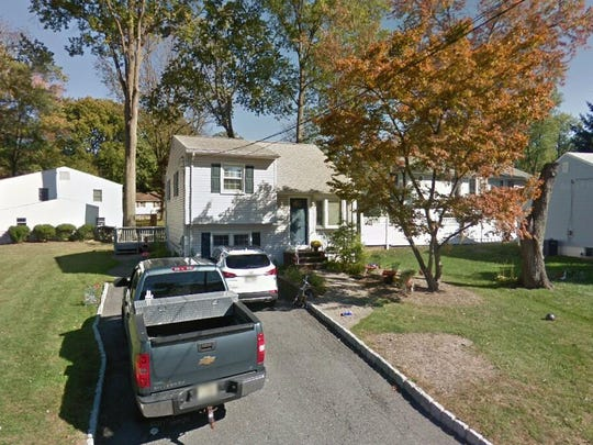 This Google Street View image shows the approximate location of 38 Marmora Road in Parsippany-Troy Hills. The property at this address changed hands in June 2019, when new owners bought the property for $359,000.