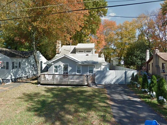 This Google Street View image shows the approximate location of 12 Ute Ave. in Parsippany-Troy Hills. The property at this address changed hands in July 2019, when new owner bought the property for $315,000.