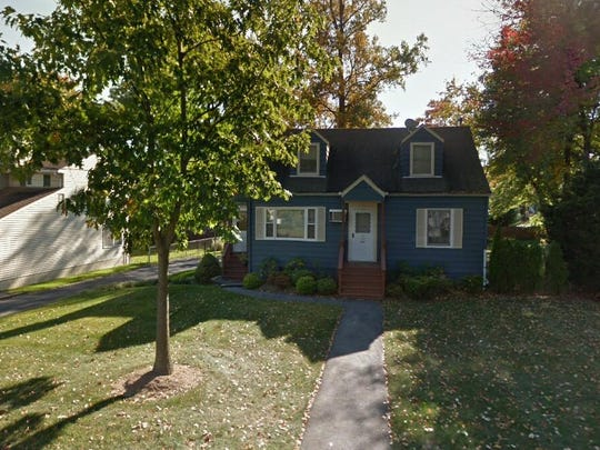 This Google Street View image shows the approximate location of 103 Iroquois Ave. in Parsippany-Troy Hills. The property at this address changed hands in July 2019, when new owners bought the property for $366,400.