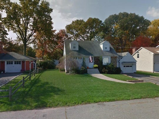 This Google Street View image shows the approximate location of 19 Sandra Lane in Randolph. The property at this address changed hands in July 2019, when new owners bought the property for $375,000.