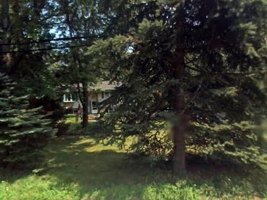This Google Street View image shows the approximate location of 63 Upper Hibernia Road in Rockaway Township. The property at this address changed hands in June 2019, when new owners bought the property for $445,000.