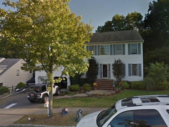 This Google Street View image shows the approximate location of 76 Fox Chase Lane in Roxbury. The property at this address changed hands in July 2019, when new owner bought the property for $430,000.