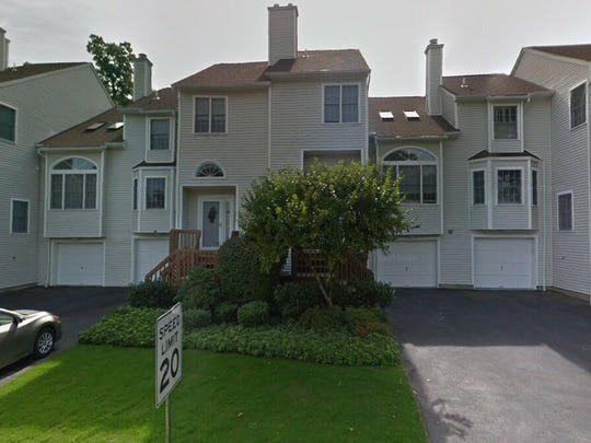 This Google Street View image shows the approximate location of 36 Ryan Lane in Lincoln Park. The property at this address changed hands in May 2019, when new owner bought the property for $376,500.