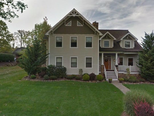 This Google Street View image shows the approximate location of 8 Berlin Lane in Montville. The property at this address changed hands in June 2019, when new owners bought the property for $880,000.