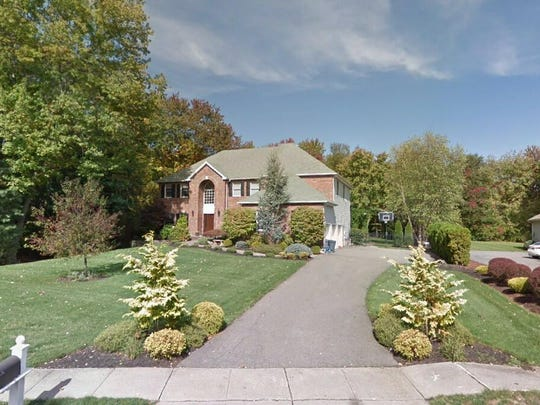 This Google Street View image shows the approximate location of 6 Rochon Court in Montville. The property at this address changed hands in July 2019, when new owners bought the property for $915,000.