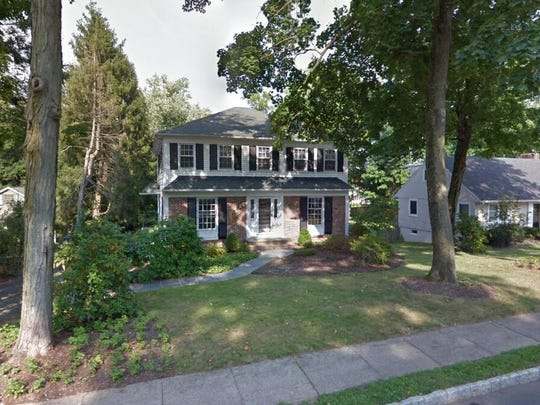 This Google Street View image shows the approximate location of 20 Fairview Ave. in Madison. The property at this address changed hands in July 2019, when new owners bought the property for $985,000.