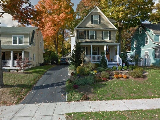 This Google Street View image shows the approximate location of 110 Greenwood Ave. in Madison. The property at this address changed hands in July 2019, when new owners bought the property for $1,030,000.