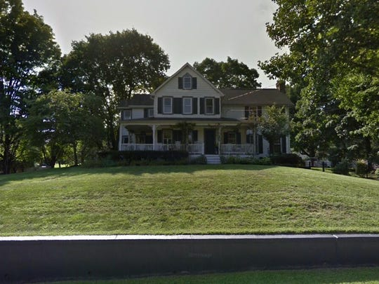 This Google Street View image shows the approximate location of 57 River Road in Montville. The property at this address changed hands in July 2019, when new owners bought the property for $739,900.