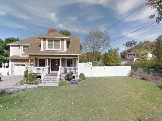 This Google Street View image shows the approximate location of 4 Millers Lane in Montville. The property at this address changed hands in July 2019, when new owner bought the property for $708,000.