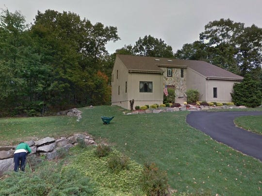 This Google Street View image shows the approximate location of 32 Daniel Lane in Kinnelon. The property at this address changed hands in July 2019, when new owners bought the property for $640,000.