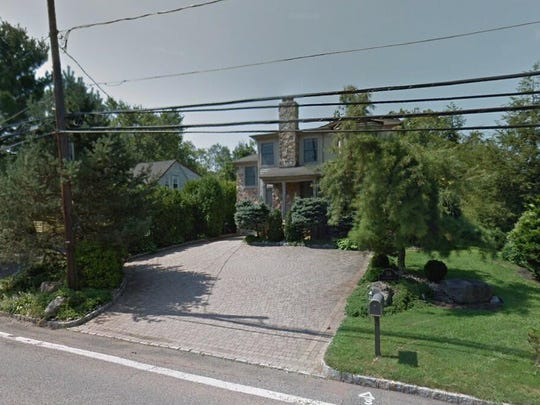 This Google Street View image shows the approximate location of 54 Plainfield Road in Long Hill. The property at this address changed hands in July 2019, when new owners bought the property for $550,000.