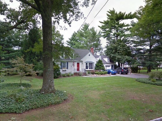 This Google Street View image shows the approximate location of 12 Williams Road in Chatham Township. The property at this address changed hands in July 2019, when new owner bought the property for $999,999.