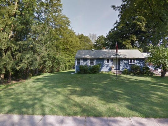 This Google Street View image shows the approximate location of 87 Dean Road in Mendham Borough. The property at this address changed hands in July 2019, when new owner bought the property for $410,000.