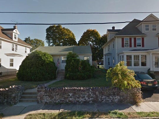 This Google Street View image shows the approximate location of 141 Wilson St. in Boonton Town. The property at this address changed hands in August 2019, when new owner bought the property for $269,000.