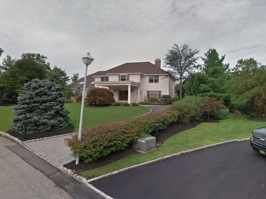 This Google Street View image shows the approximate location of 17 Annabelle Lane in Florham Park. The property at this address changed hands in July 2019, when new owners bought the property for $1,565,000.