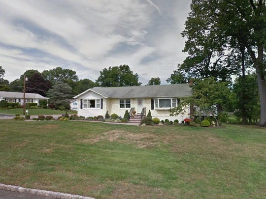 This Google Street View image shows the approximate location of 1 Cove Lane Road in Hanover. The property at this address changed hands in August 2019, when new owner bought the property for $560,000.