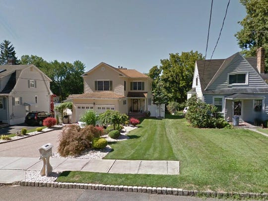 This Google Street View image shows the approximate location of 9 Polhemus Terrace in Hanover. The property at this address changed hands in August 2019, when new owners bought the property for $565,000.