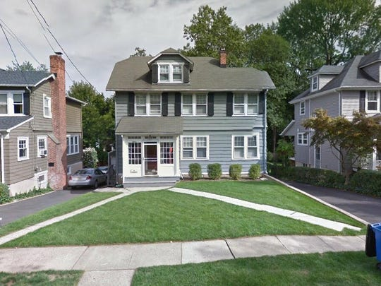This Google Street View image shows the approximate location of 12 N. Summit Ave. in Chatham Borough. The property at this address changed hands in August 2019, when new owners bought the property for $635,000.