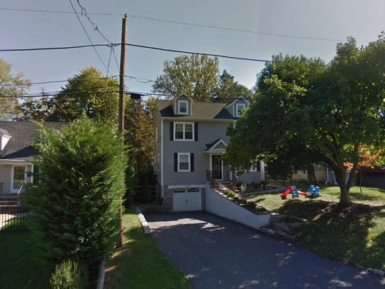 This Google Street View image shows the approximate location of 9 Girard Ave. in Chatham Borough. The property at this address changed hands in August 2019, when new owners bought the property for $710,000.