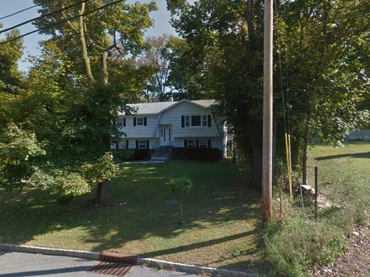 This Google Street View image shows the approximate location of 22 Pine Brook Road in Montville. The property at this address changed hands in August 2019, when new owners bought the property for $569,999.